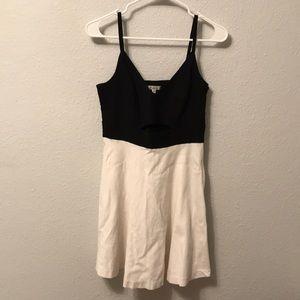 BB Dakota Peephole Dress